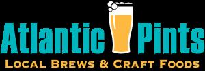 Atlantic Pints Logo